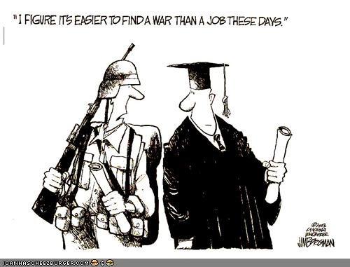 cartoons economy jobs news war - 3927191552