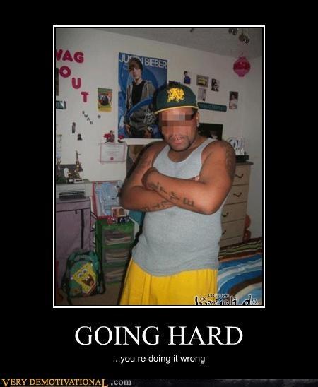 gangsta hard swag justin bieber - 3927207168