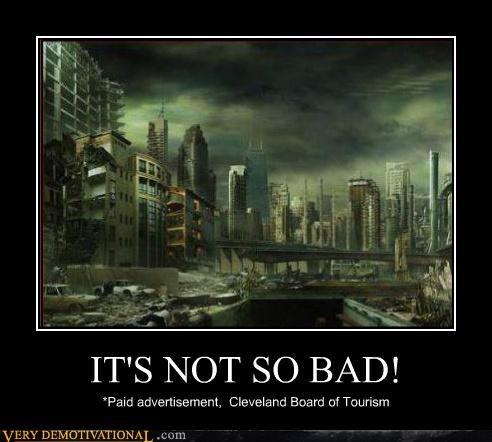 ruined apocalypse tourism cleveland - 3928809472