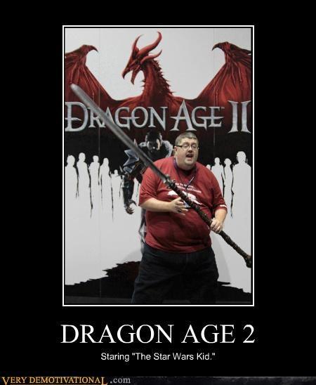 star wars kid dragon age - 3932836608