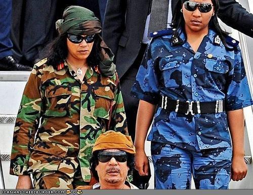 captionable foreign muammar al-gaddafi - 3942477312