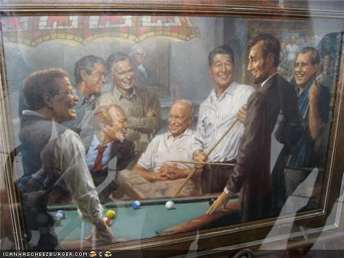 art presidents republican wut - 3942557184