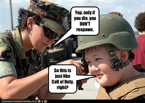 call of duty funny kid lolz