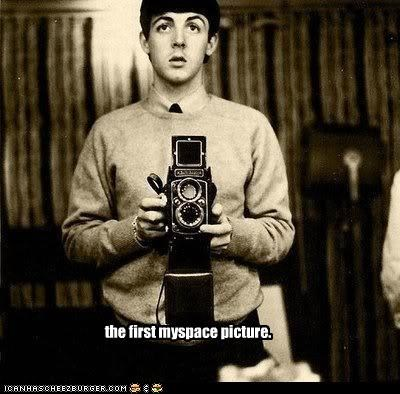 celebrity-pictures-paul-mccartney-myspace lolz - 3943355904