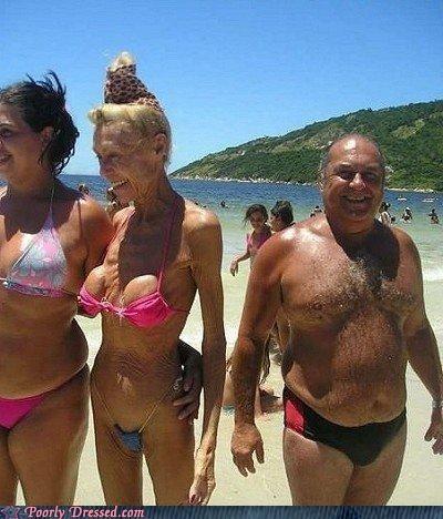 bikinis lifes-a-beach natural beauties - 3944141824