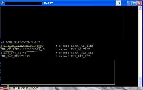 2012 code cubicle fail dumb end of the world nerds screw you terminal Terrifying wiseass yawn - 3945936640