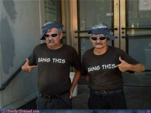 BFFs hilarious t-shirts matchy matchy - 3948701440
