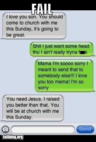 accidents church classics failboat mothers oops sexy times texting - 3949207552