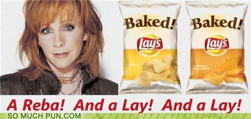 arkansas chips dipping sauce food Lays Little Rock Reba McIntyre saying single song tex-mex