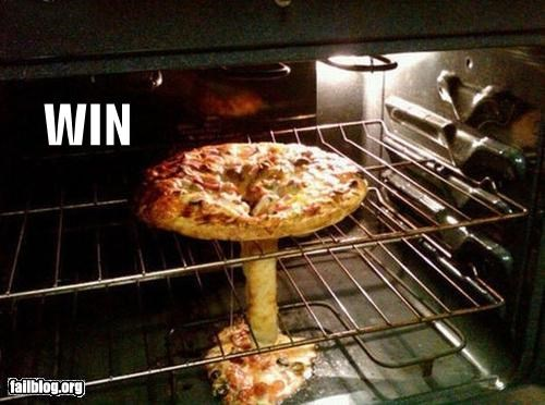 failboat food g rated nuclear plum oven piza win