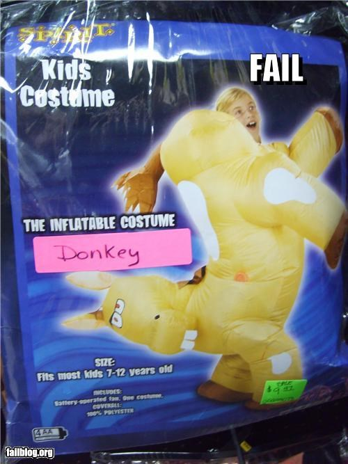 children costume failboat horses thats-not-right - 3953408768
