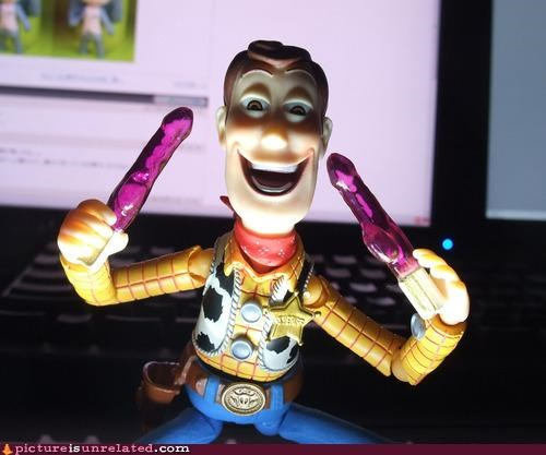 dildont sex toys toy story woody wtf NSFW - 3953465344