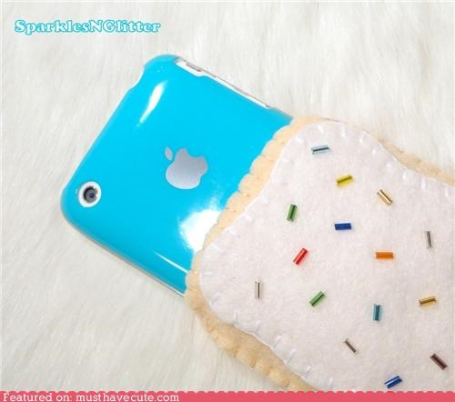 accessory android case cell phone cozy felt iphone Plush - 3953960704
