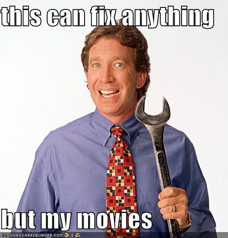 celebrity-pictures-tim-allen-fix-anything,home improvement,ROFlash,tim allen,tool time