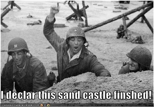 funny Photo photograph soldiers war - 3955405568