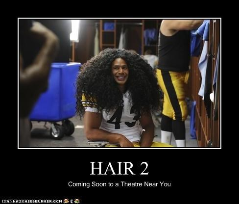 HAIR 2 Coming Soon to a Theatre Near You