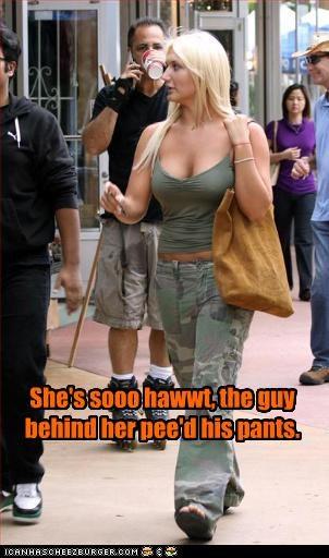 Brooke Hogan celeb funny - 3958140160