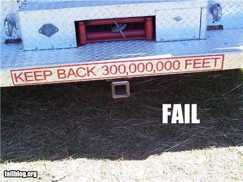 distance failboat math is too hard measurements too far transportation trucks - 3958565376