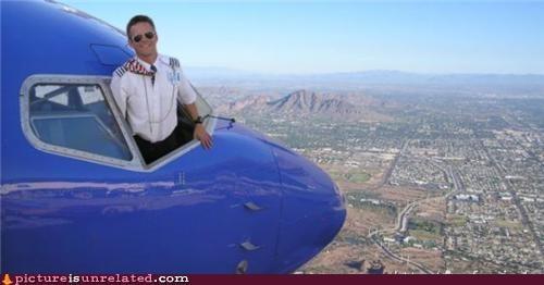airplane fresh air pilot shopped wtf - 3959663872