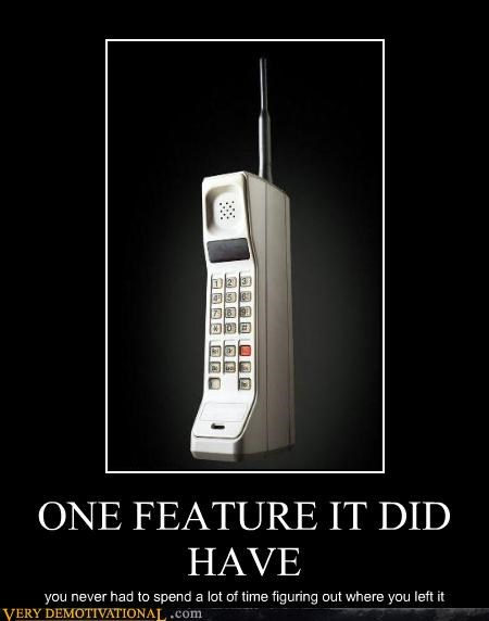 cellphones,communications,features,lol,losing control,Pure Awesome,technology,the past