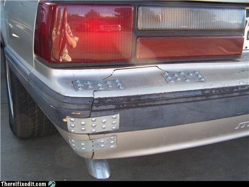 bumper cars frankenstein overkill rivet - 3960794880