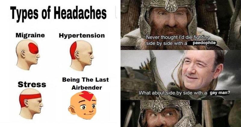 Funny memes, dank memes, edgy memes, kevin spacy, donald trump, kim jong un, vladimir putin, pokemon, communism.