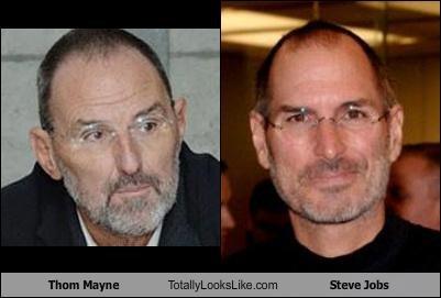 steve jobs,thom mayne