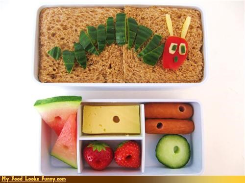 books,box,caterpillar,childrens-books,fruit,hungry,hungry caterpillar,snack,the very hungry caterpillar