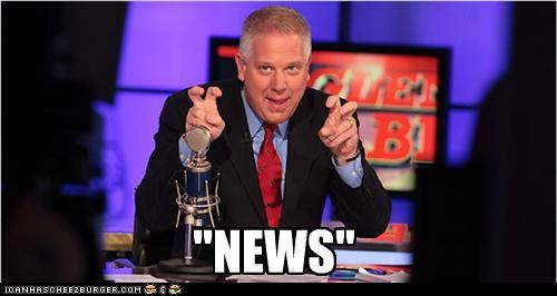 funny glenn beck internet lolz news - 3965455616