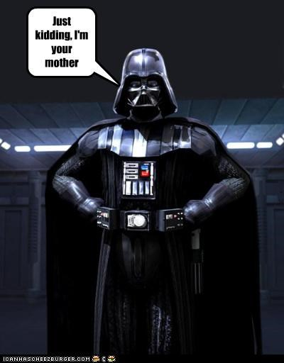 celebrity-pictures-darth-vader-surprise lolz - 3966334720