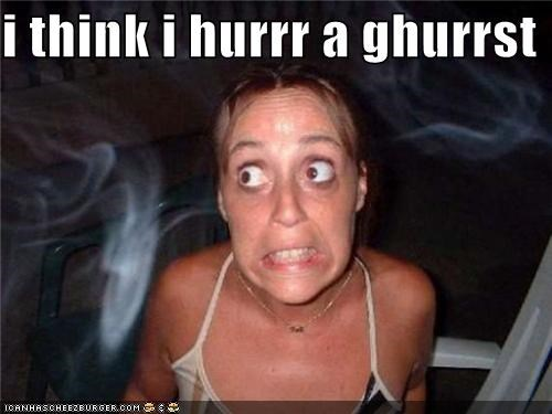 derp Ghostbusters ghosts kids-dont-do-drugs smoking is bad for you - 3968332288