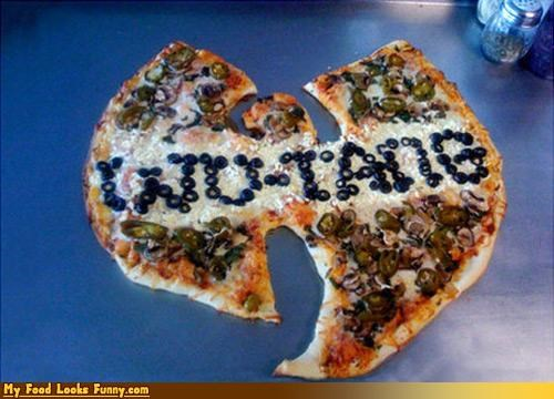 awesome c-r-e-a-m cheese pizza wu tang - 3969884160