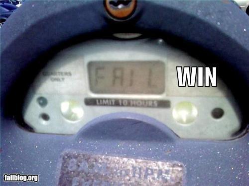 Meter WIN