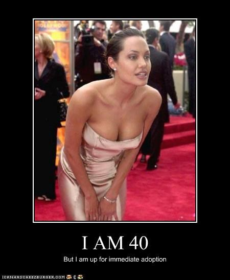adoption,Angelina Jolie,bewbs,hot,old,sexy,want