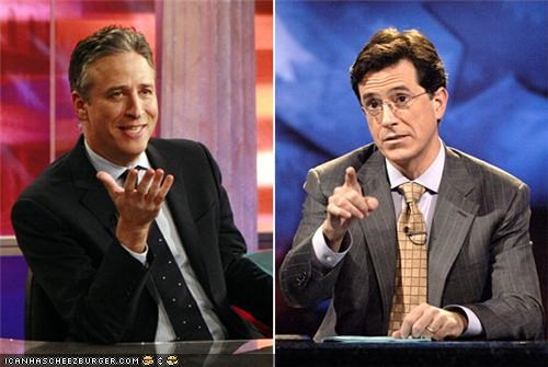 jon stewart,news,rally,stephen colbert