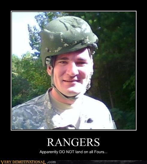 all fours,land,rangers,helmet