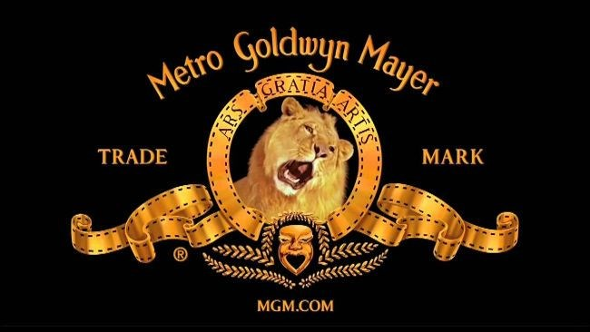 the story of MGM lion