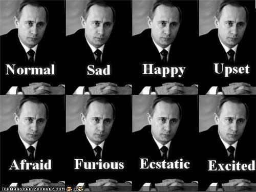 funny Vladimir Putin vladurday - 3976824064