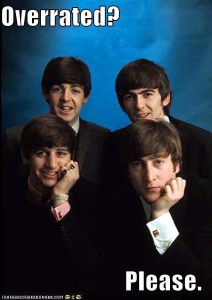 celeb funny Music the Beatles - 3977667328