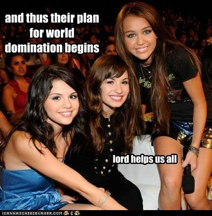 and thus their plan for world domination begins lord helps us all