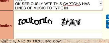 captcha mic music notes pretty tricky if you ask me wallabys - 3980986112