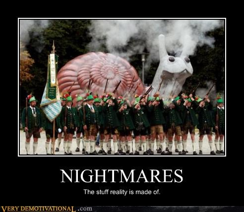 wtf Terrifying funny nightmares - 3982025984