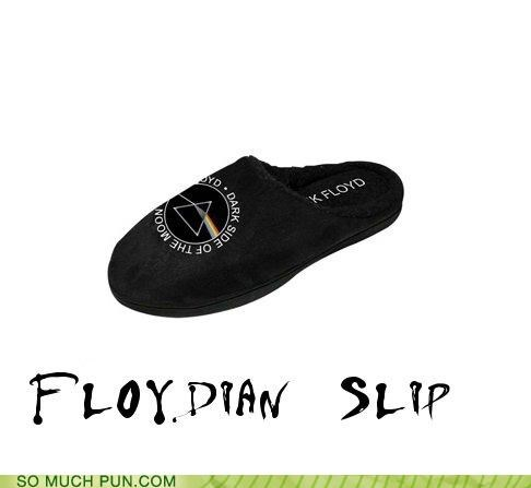 Dark Side of the Moon freudian slip pink floyd sexuality Sigmund Freud slippers ummagumma - 3982608128