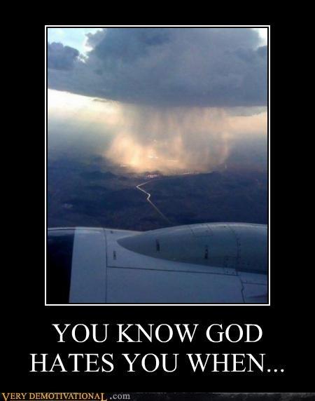 fire god plane ride storms Terrifying unfair wtf - 3982719232