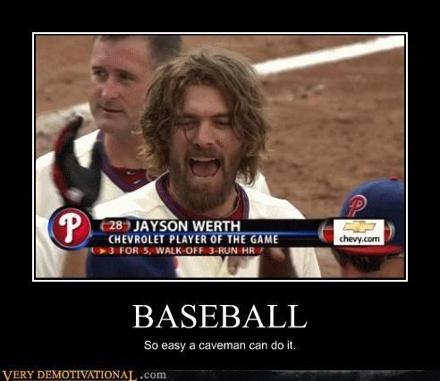 wtf GEICO baseball funny - 3983259136