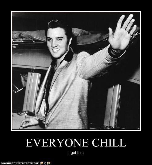 chill,cool,Elvis,Elvis Presley,lolz,musician