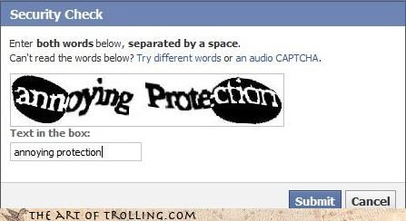 captcha facebook skynet truly annoying - 3985862400