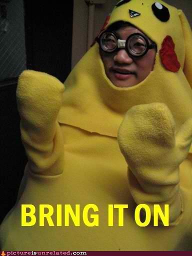 costume creepy Pokémon wtf - 3986047744
