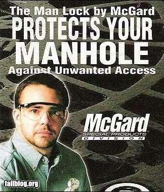 ads failboat manhole - 3986385152