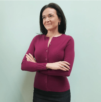 """Firsts"" is the new inspirational women project by Time magazine"